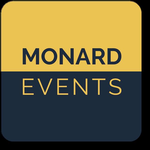 MONARD EVENTS